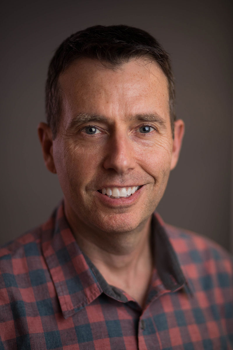 David Plouffe Headshot