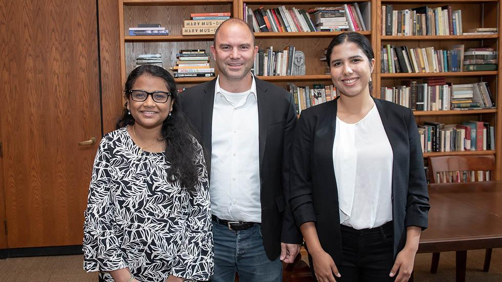 Ben Rhodes and the Obama Scholars