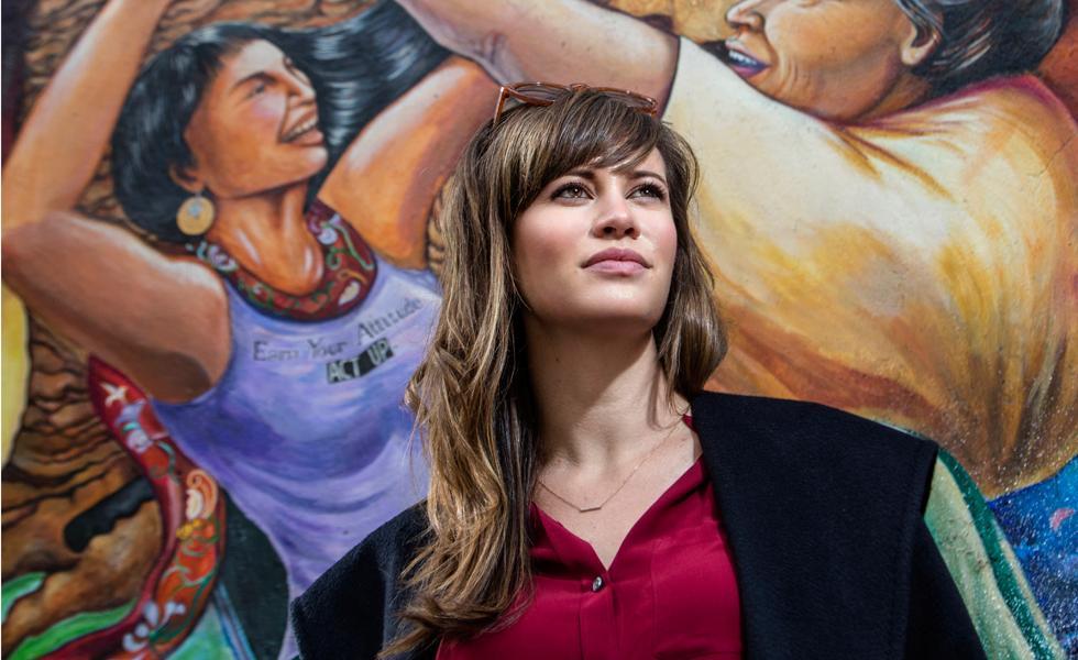 Sara El-Amine